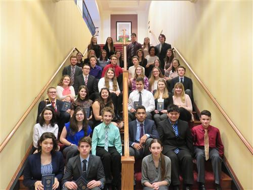 FBLA Group shot