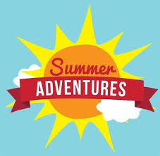 summer adventues