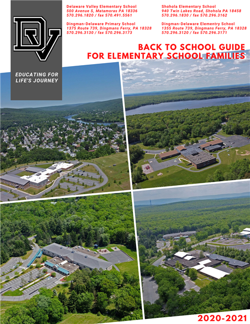 Back to School Guide for Elementary School