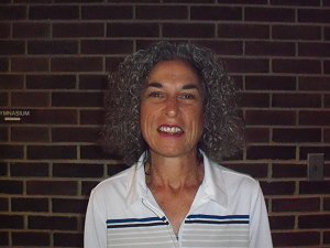Angela Grady