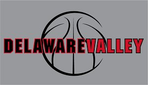 DV B-Ball Logo