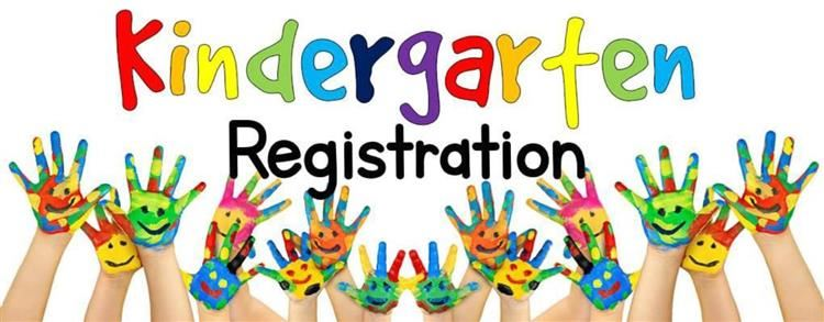2020 Kindergarten Registration Information