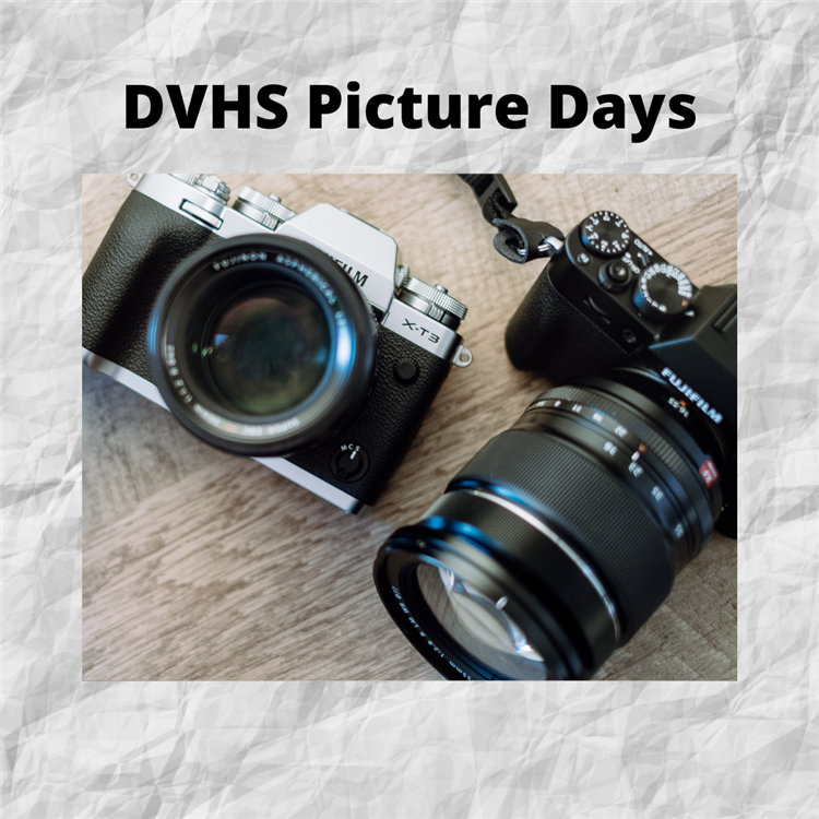 DVHS Picture Days Information