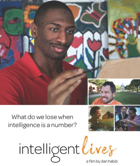 Intelligent Lives Film Screening and Q&A Session