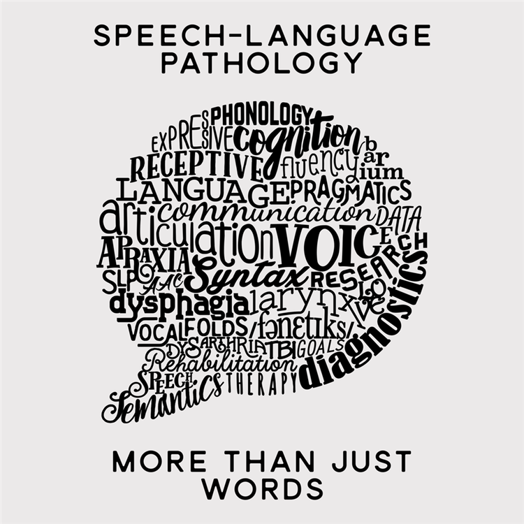 Image result for speech therapy graphic